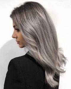 Как выглядит пепельный цвет волос ltdeirb