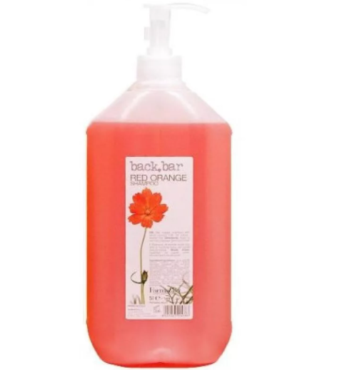 Красный апельсин Red Orange Shampoo