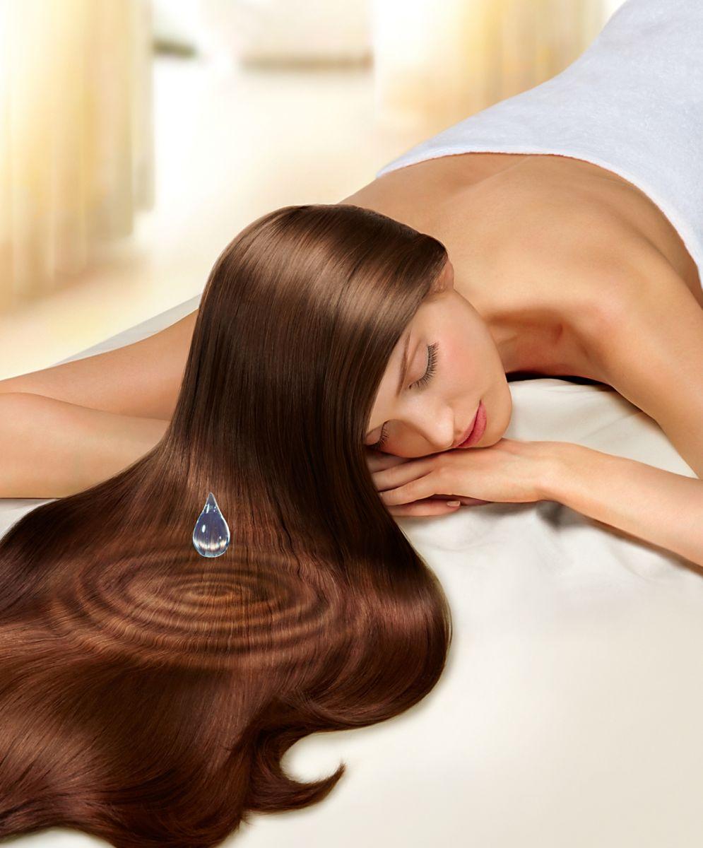 Увлажнитель воздуха для волос