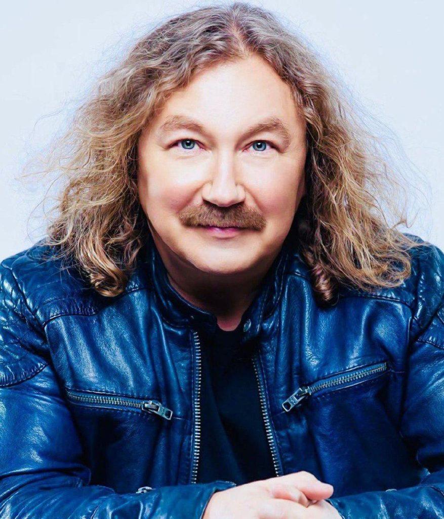 Волосы Николаева