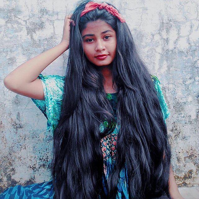Какие волосы у цыган