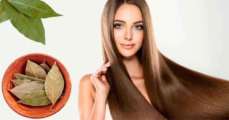 Отвар лавровых листьев для волос