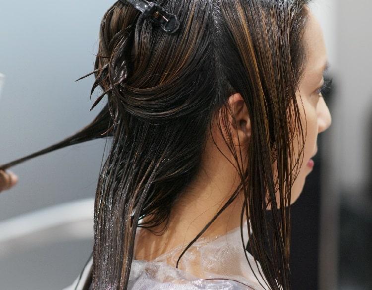 Цистеин для волос преимущества лечения