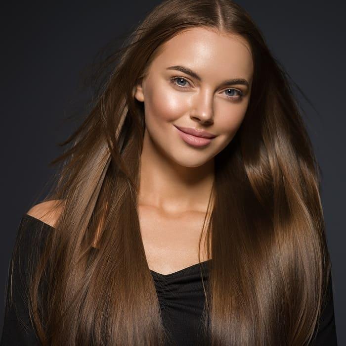 Цистеин для волос