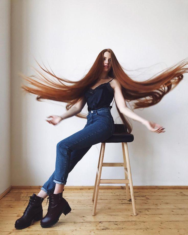 Волосы до пяток как отрастить