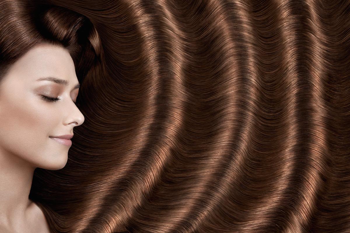 Гидратация волос