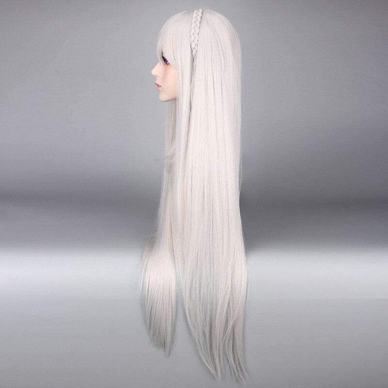 Сон волосы белого цвета что значит