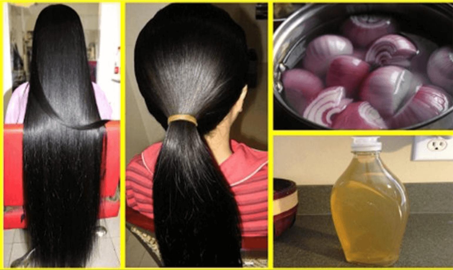 Как отрастить волосы быстро в домашних условиях