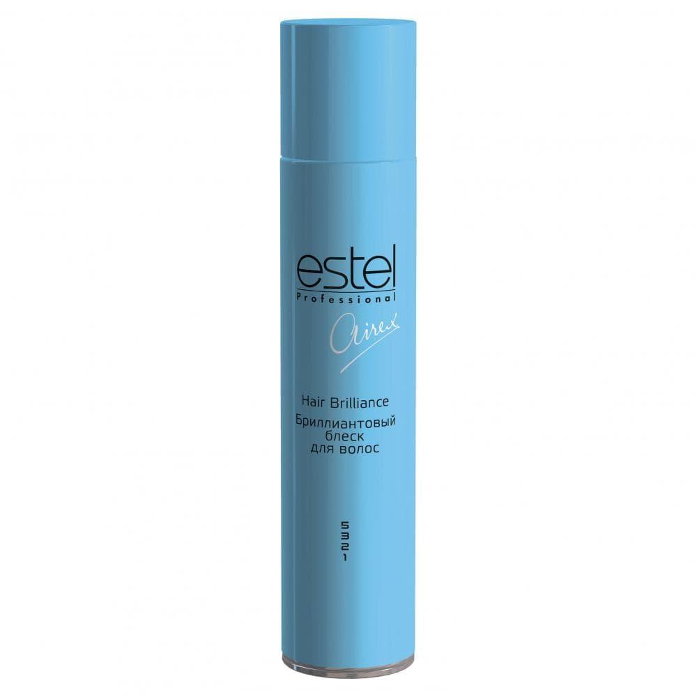 Легкий лак для волос Estel Professional Airex