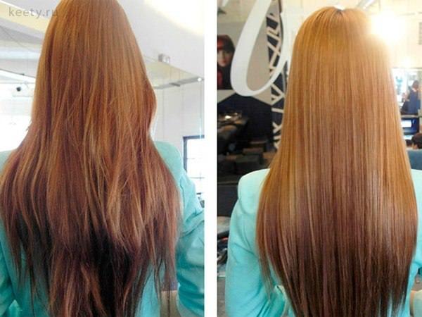 Маска с корицей для осветления волос фото