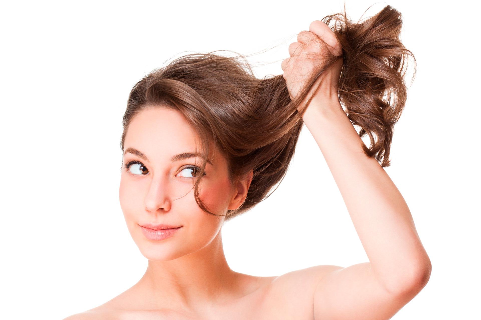 Очень медленно растут волосы на голове