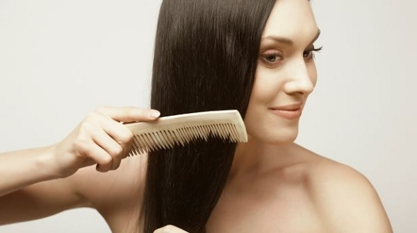 Польза огурца для волос