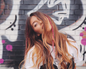 Регина Тодоренко волосы прическа
