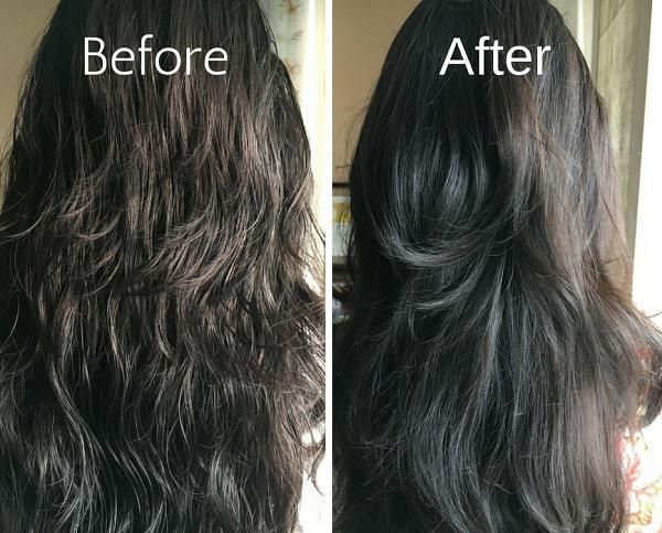 Сахарный скраб для волос польза