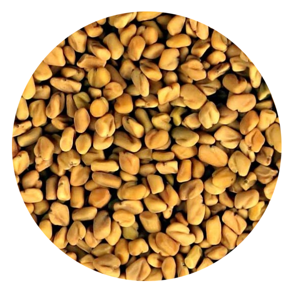 Семена пажитника для волос