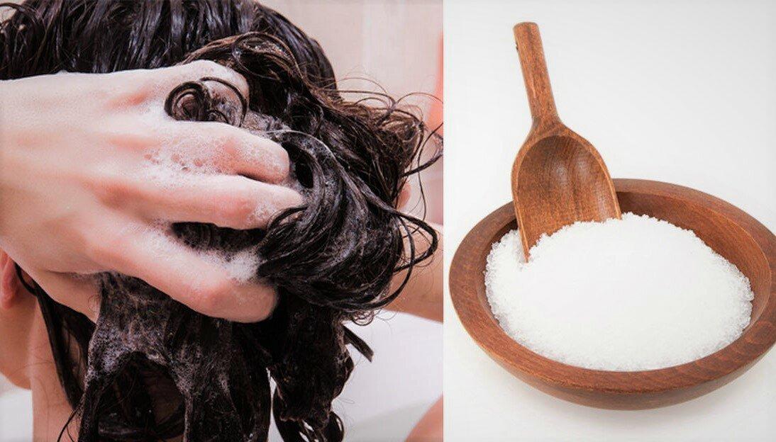 Скраб для волос от перхоти рецепты