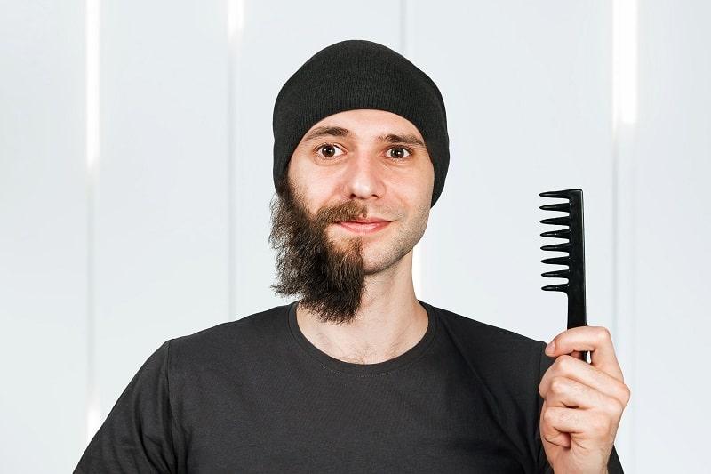 Трансплантация бороды