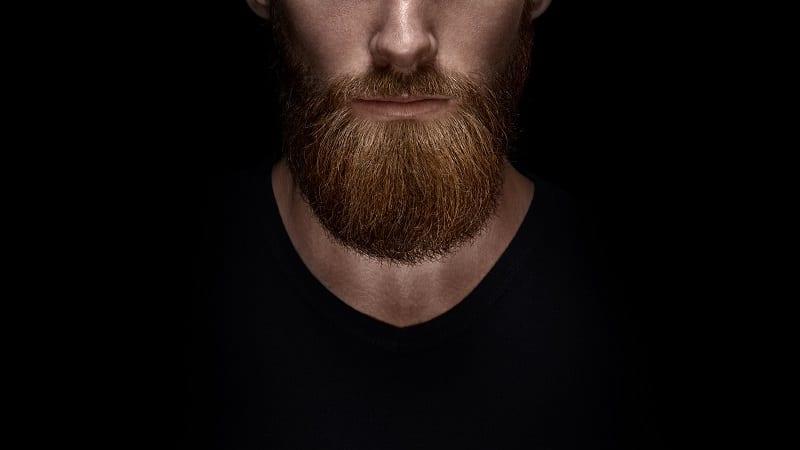 Трансплантация волос бороды