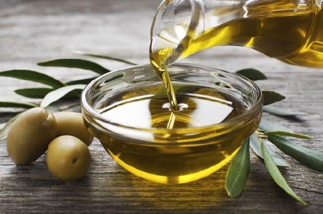 Увлажняющий крем с оливковым маслом