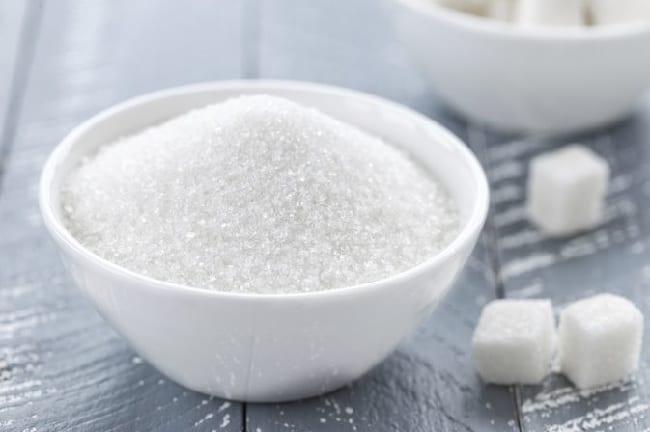 Увлажняющий крем с сахаром