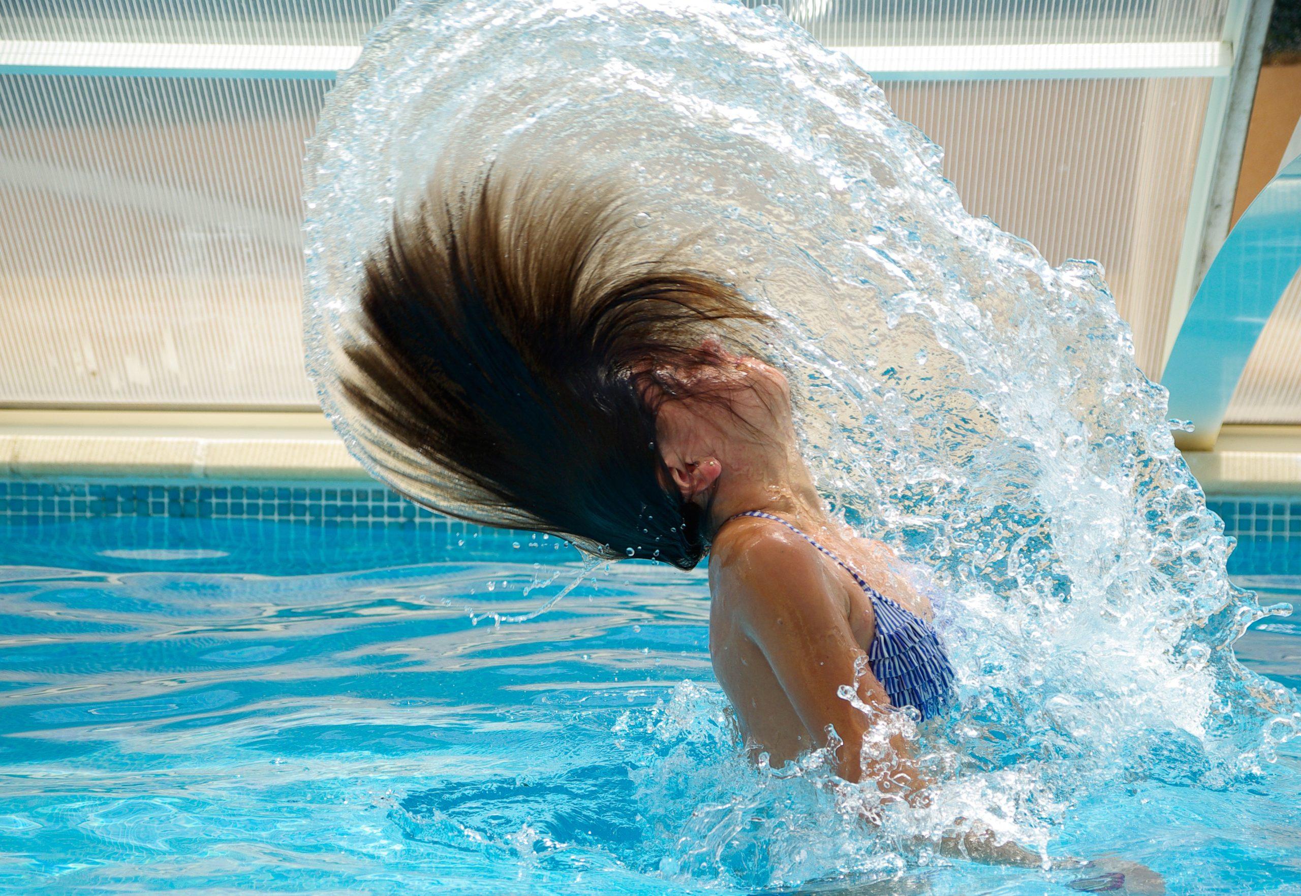Вазелин при защите от плавания