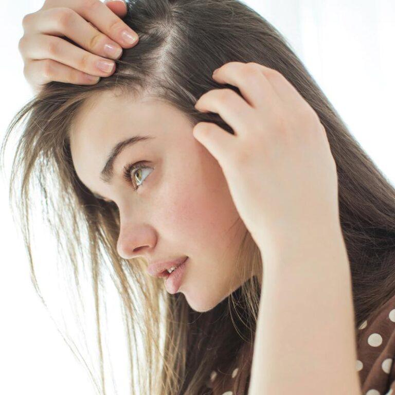 Волосопад