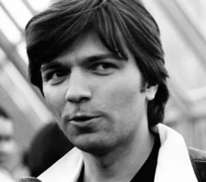 Волосы Маликова