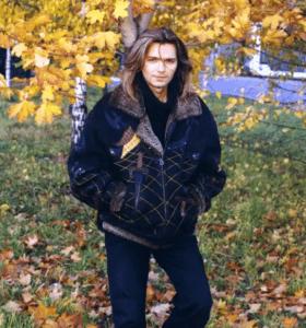 Волосы Маликова фото