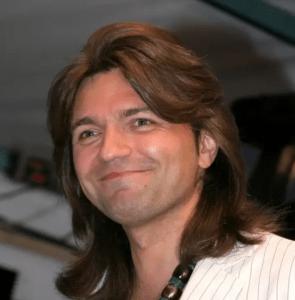 Волосы Маликова вид