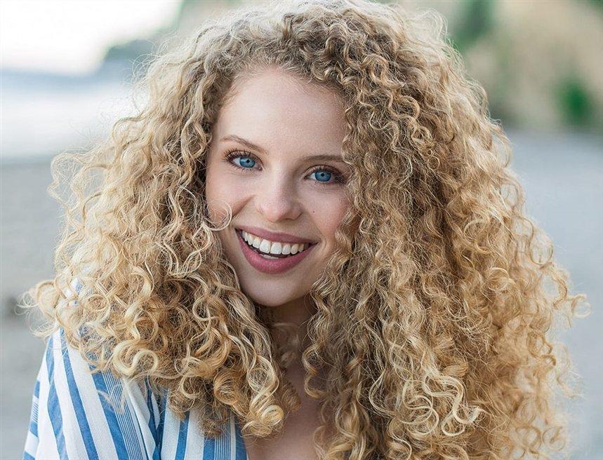 Волосы с высокой пористостью фото