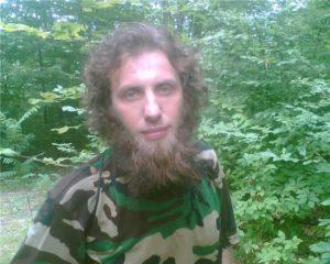 Чеченцы с длинными волосами и бородой фото