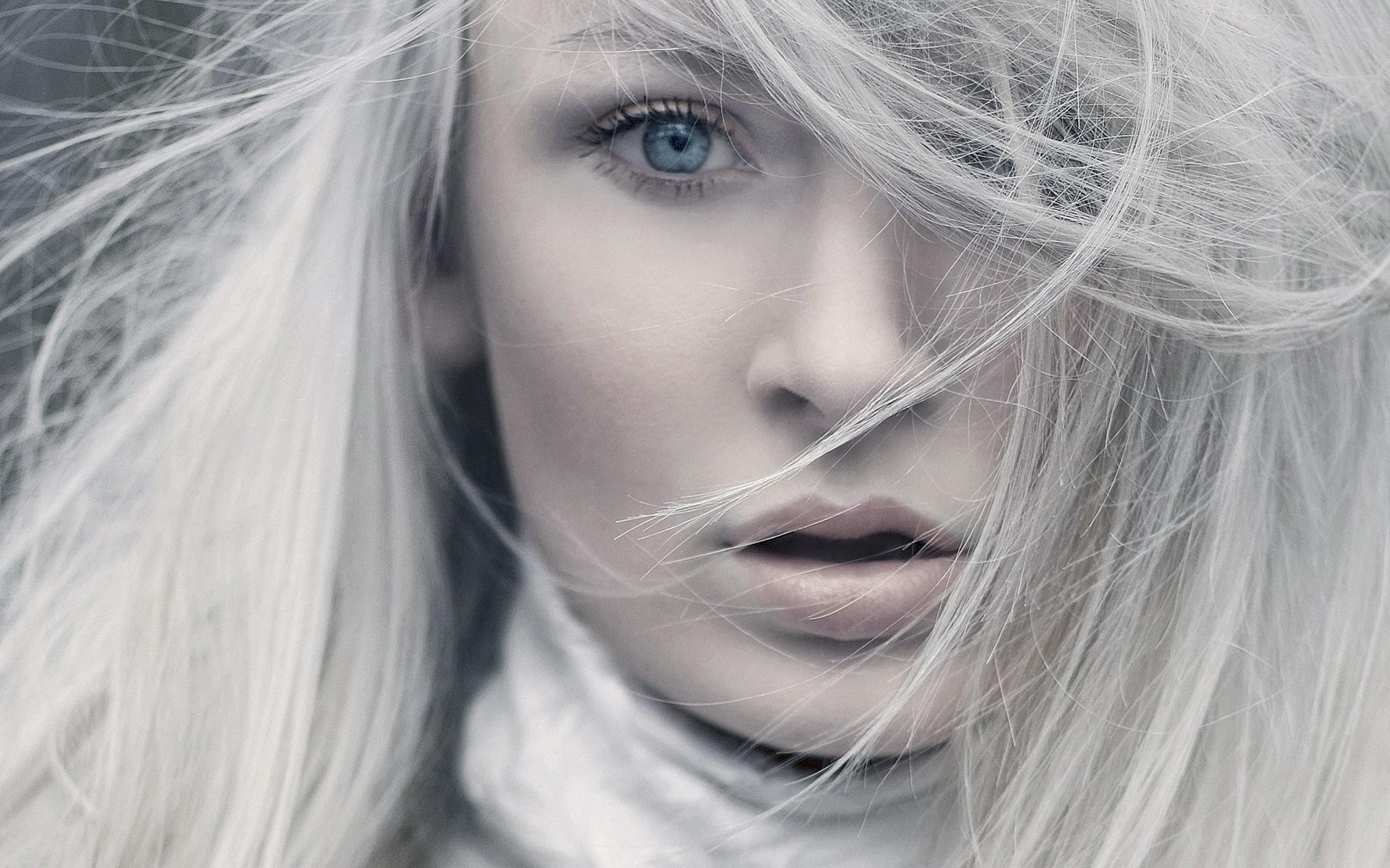 Волнистые волосы генотип