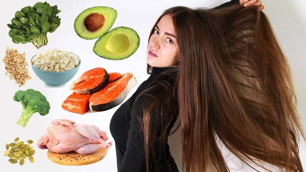 Какой витамин подходит для роста волос