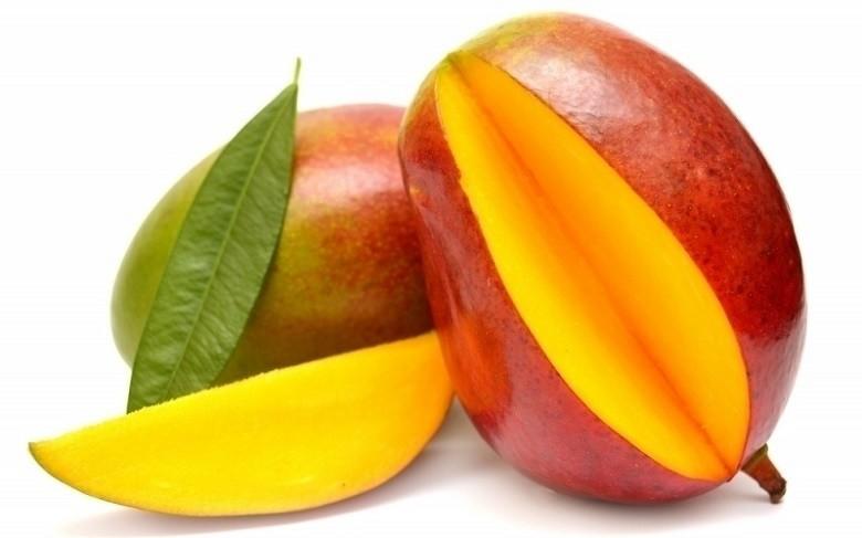 Масло манго для волос польза