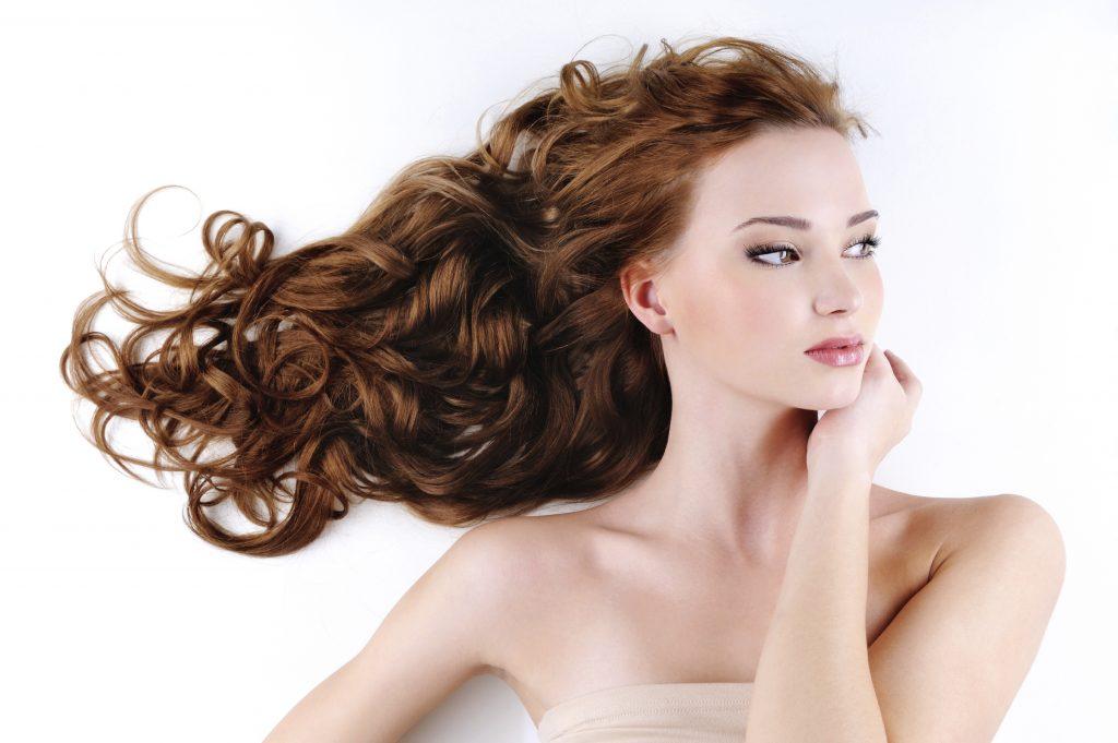 Как накрутить волосы без утюжка