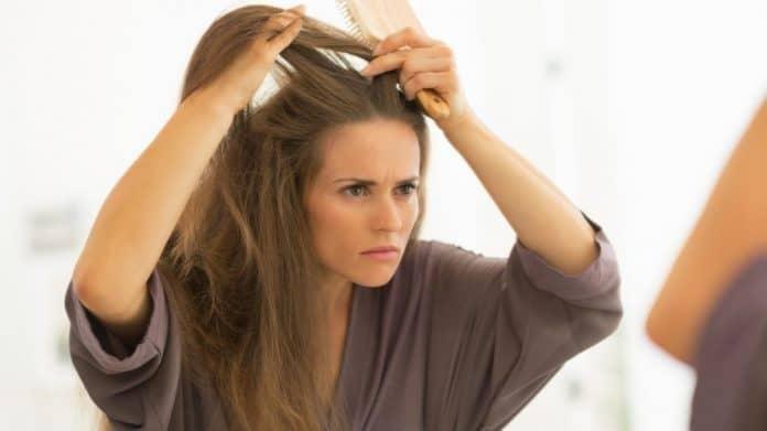 Почему волосы раньше седеют