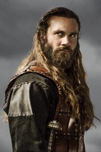 почему викинги носили длинные волосы