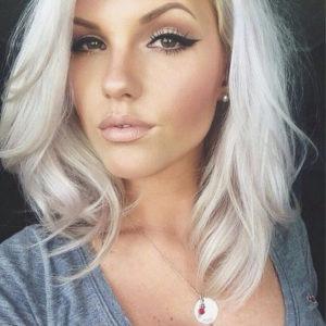 Стокгольм цвет волос