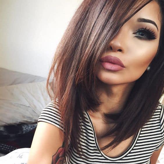 Стрижка ускоряет рост волос