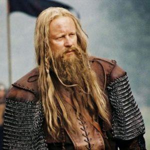 викинги носили длинные волосы фото