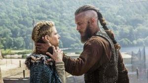 викинги носили длинные волосы почему