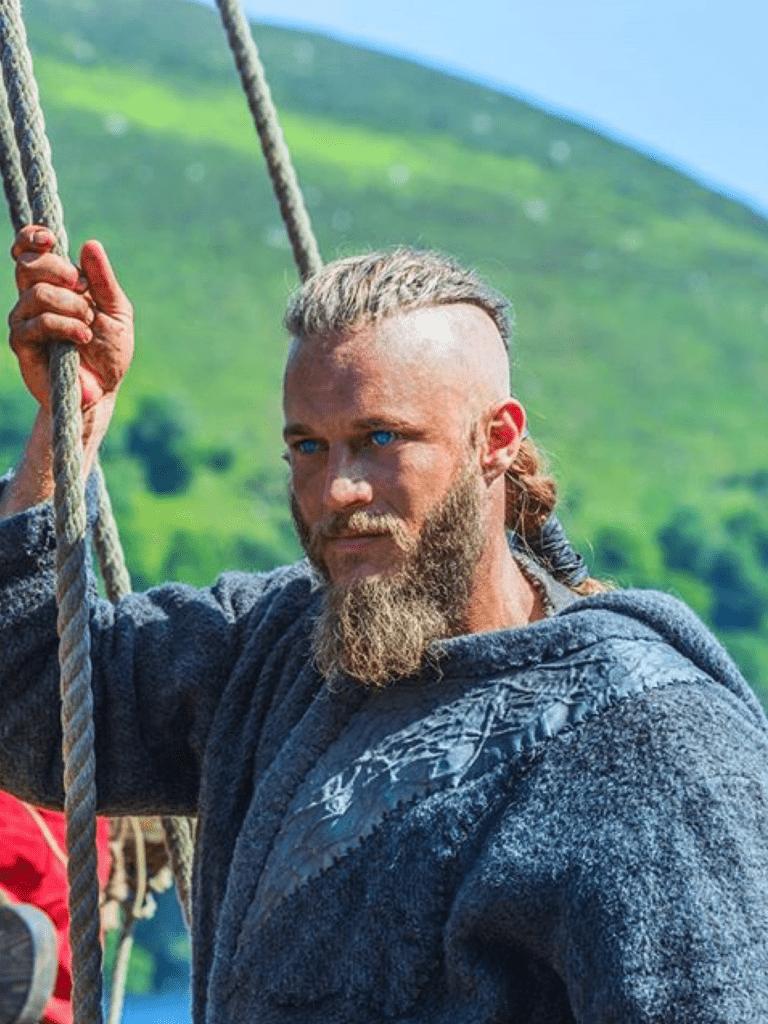 Волосы викингов фото