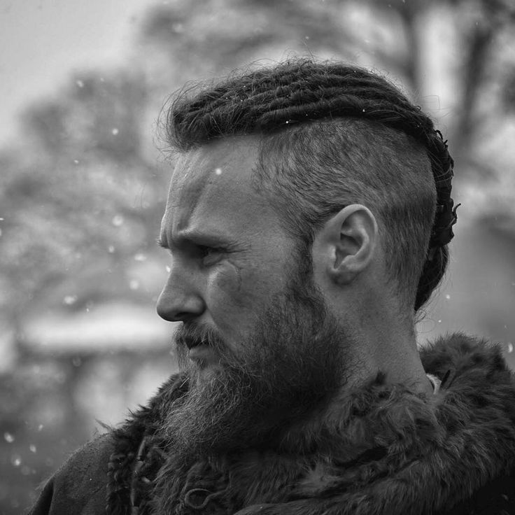 Волосы викингов
