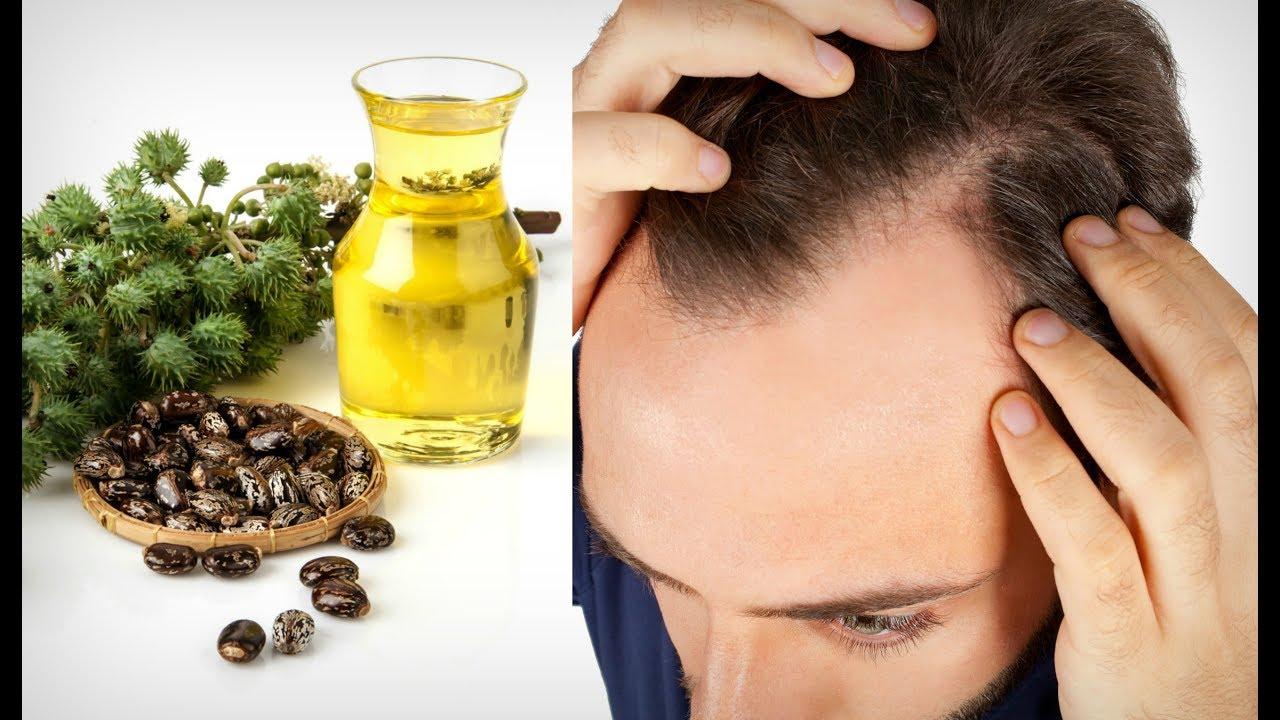 Средства от выпадения волос в домашних условиях