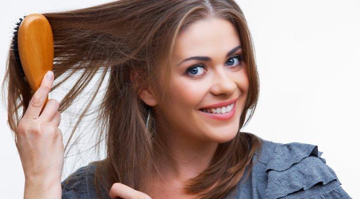 Норма ежедневного выпадения волос