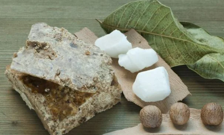 Как делают африканское черное мыло состав