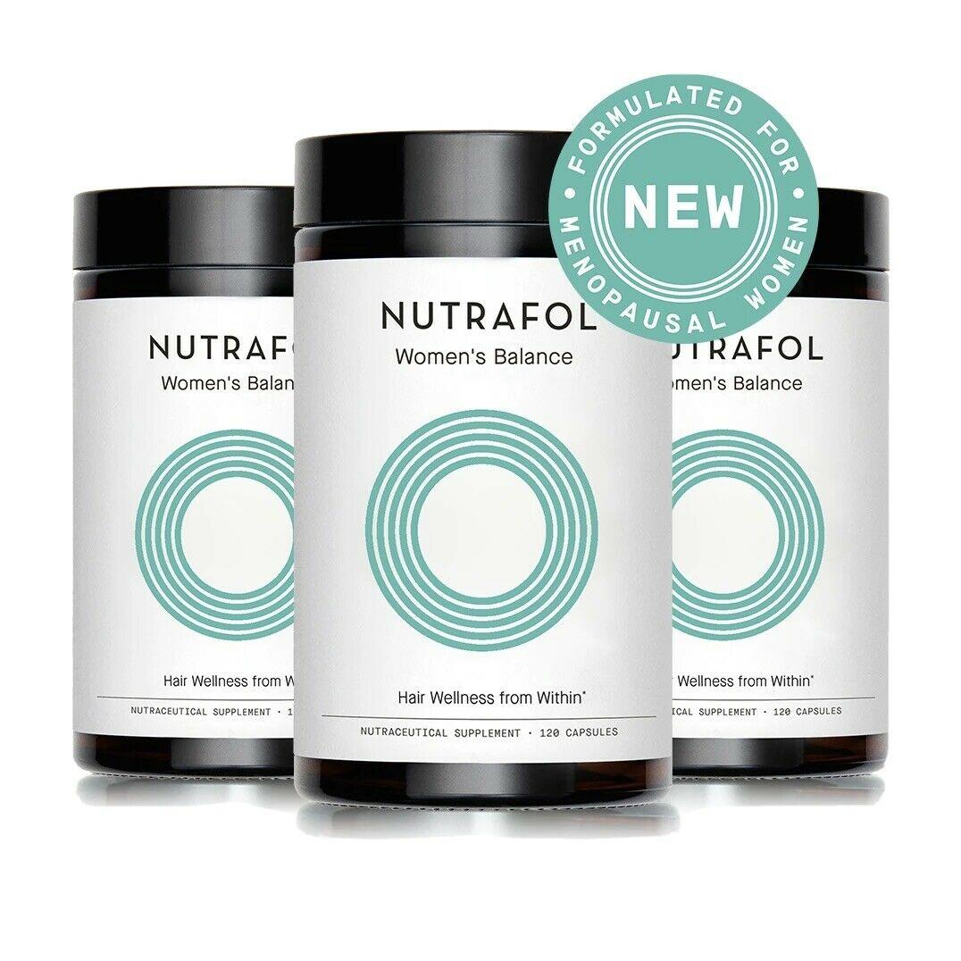 Nutrafol витамины