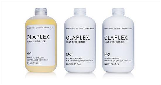 ДНА препарат восстановление дисульфидных связей в волосах