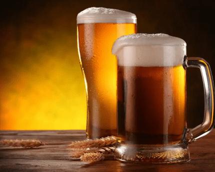 пиво для роста волос