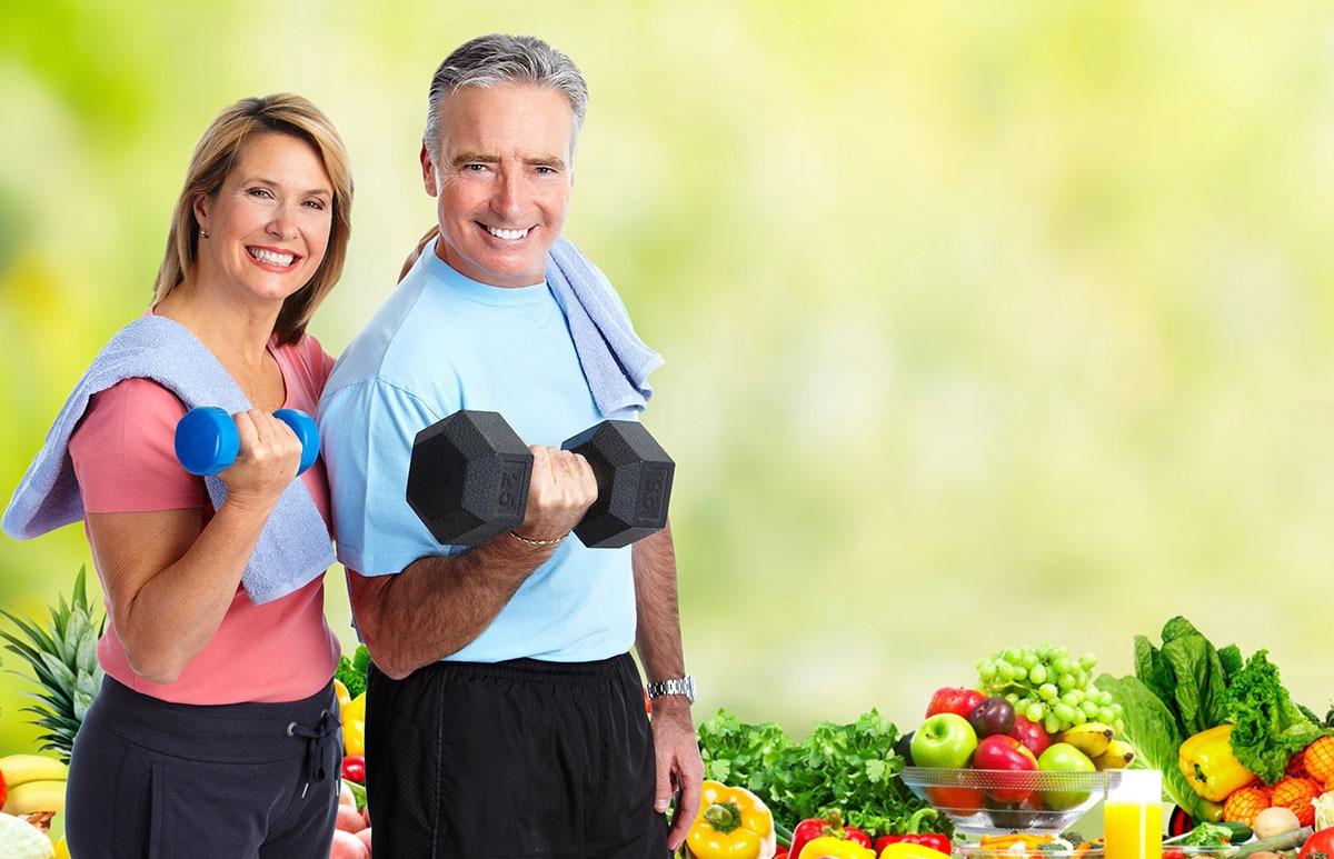 улучшить свое здоровье